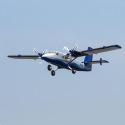 Avion bimoteur Twin Otter 1.2m PNP d'E-Flite
