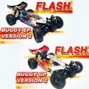 Buggy Flash EP - GP RTR 1/10 MHD3S de MHDPRO