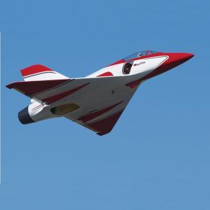 Jet PHAZER EDF SPORT ARF - GreatPlane - Env 0.59 m