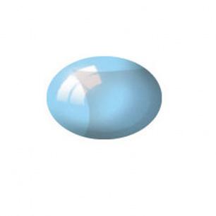 Peintures Aqua Color transparentes de Revell