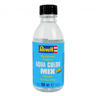 Diluant Aqua Color Mix de Revell