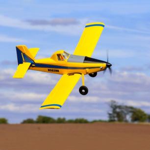 Avion Air Tractor PNP d'E-Flite