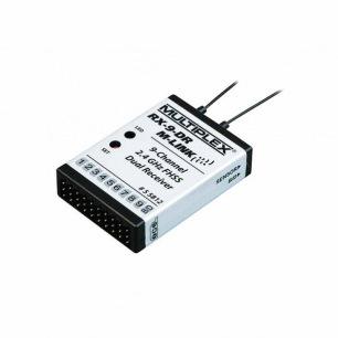 Récepteur RX-9-DR M-LINK 2.4 GHz