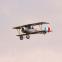 "Avion Biplan Nieuport 17 EP 60"" ARF de Maxford USA"