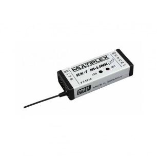 Récepteur RX-7 M-LINK 2.4 GHz