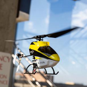 Hélicoptère Blade 120 S2 RTF