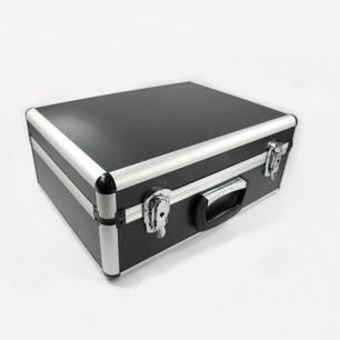 Valise Aluminium pour 1 ou 2 radiocommandes