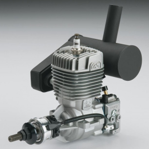 Moteur OS GT22 essence - moteur 2 Temps 22cc