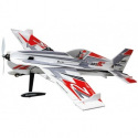 Extra 330SC Indoor Edition Rouge/Argent - MPX