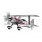 Biplan ROCKSTAR Kit - Edition spéciale - Multiplex