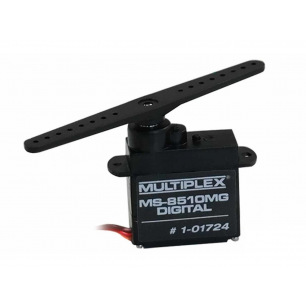 Nano servo MS-8510MG Digital - Multiplex