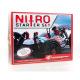 Nitro Starterkit, set de démarrage pour moteurs thermiques - Robitronic