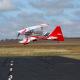 Biplan Ultimate 3D PNP 950mm E-Flite