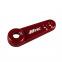 Palonnier de servo en métal rouge - Hitec (R-ML25)