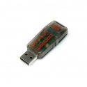 Dongle USB WS2000 pour simulateur sans fil de Spektrum