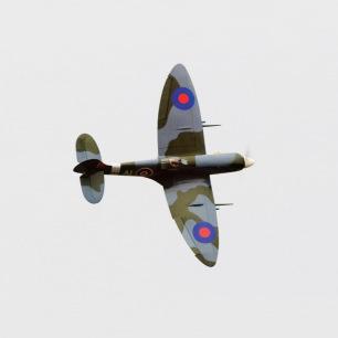 Avion Spitfire MK ARF 30-35cc - Black Horse