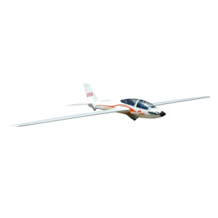 Planeur FOX V2 2300mm PNP de FMS