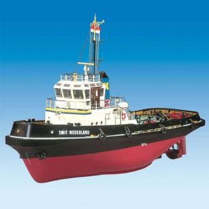 Bateau Smit Nederland RC 1/33 - Billing Boats