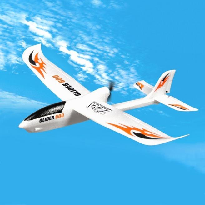 Fun2Fly Glider 600 de T2M