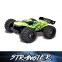 Truggy Pirate Strangler 1/10 XL RTR de T2M
