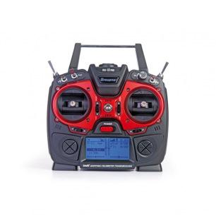 Radiocommande MZ-12 PRO de Graupner