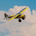 Avion Carbon Cub S 2 1.3m RTF with SAFE de HobbyZone