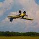 Avion Carbon Cub S 2 1.3m RTF with SAFE HobbyZone