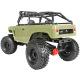 Crawler Axial SCX10 II DeadBolt 4WD RTR