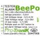 BeePo Testeur-Alarme d'accus LiPo 8S de A2Pro