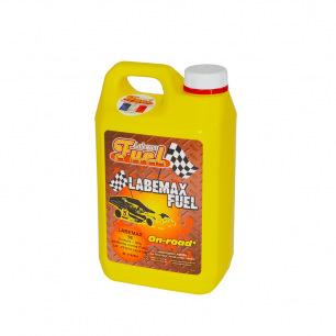 Carburant LABEMAX 16% Nitro pour voiture - 5 Litres