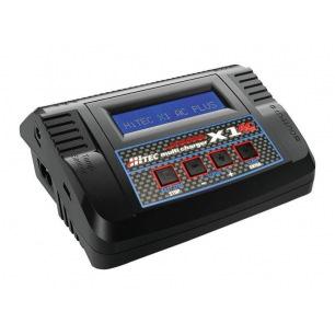 Chargeur Hitec Multicharger X1 AC Plus -
