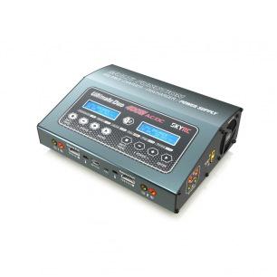 Chargeur D400 ULTIMATE DUO 400W AC/DC de Sky RC