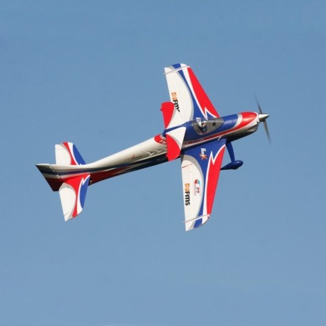 Avion F3A Olympus 1400mm PNP - FMS