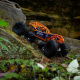 RBX10 Ryft 1/10 4WD Brushless Rock Bouncer RTR Axial Orange