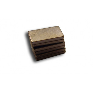 Aimants rectangulaires 12 x 6mm de A2PRO