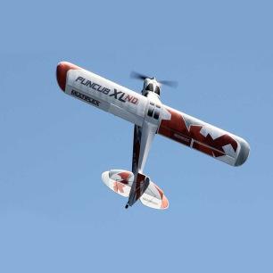 Avion Funcub XL ND RR de Multiplex