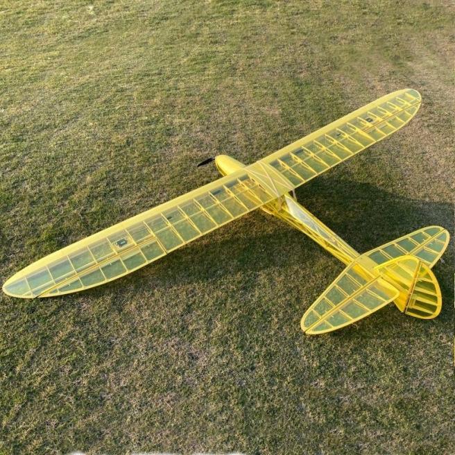 Kit planeur Sinbad 2500mm - Pichler