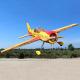 Avion YAK 54 3D 30 - 35cc - Seagull