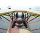 Avion Morane Saulnier A-1 1/3 ARF - Seagull
