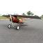Avion Morane Saulnier A-1 1/3 ARF de Seagull