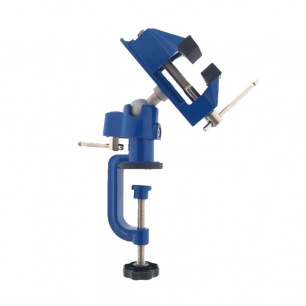 Etau rotatif sur rotule - Benson Tools