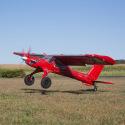 Avion DRACO 2.0m Smart PNP de E-Flite