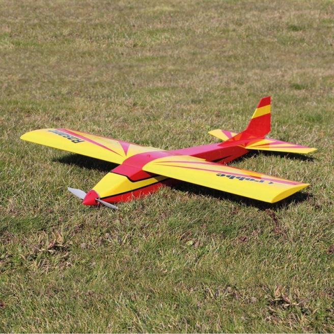 Avion Rasant Speed Kit en bois de Robbe