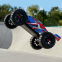 Monster Truck Kronos XP 6S 1/8 RTR Model 2021 de Team Corally