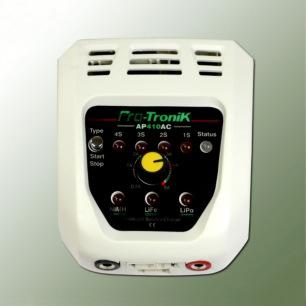 Chargeur multifonction AP410AC de Pro-Tronik
