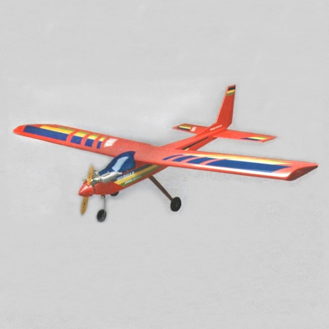 Avion Rainbow kit de Mantua Model