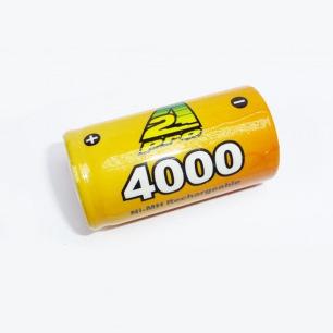 Accu NiMH 1.2Volt - 4000mAh de A2Pro