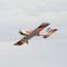 Avion sport Scanner 46-55 ARF de Phoenix Model