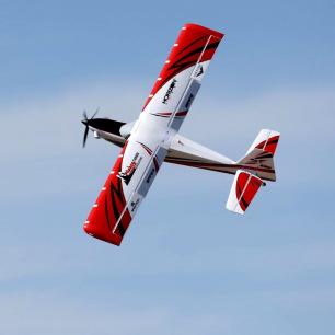 Avion Turbo Timber Evolution 1.5m - E-Flite