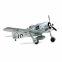Radio programmable MHD8X 8 voies 2,4GHZ de MHDFly